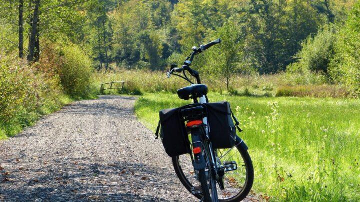 Se herre elcykler hos e-bikes