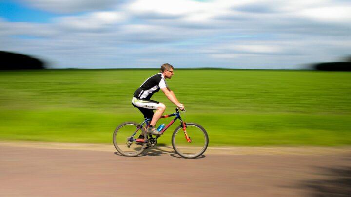 Nu er der ikke længere nogen undskyldning for ikke at cykle en tur